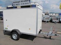 Unsinn LK 1325 Koffer 2,55x1,42x1,53m PROFI 1,3 t