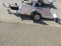 Vezeko Husky 08.25 HOBBY + Ersatzrad 2,50x1,25m