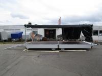 Eduard 6022 606x220x180cm Rampen+Winde+Schiebeplane 3,5t