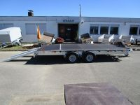 IFOR WILLIAMS LM 167 Multitransport BT+Rampen+WINDE 4,87x2,25m 3,5t