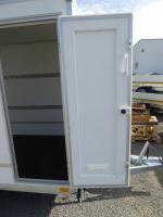 Aktionskoffer VORRAT Rampe+ Tür+100km/h+Extras 305x146x180cm
