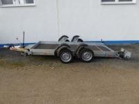 Vezeko Absenker Husky Car 20.39 394x187cm 2 t + 100 km/h