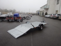 Vezeko MOTOVAN C18 SMART, Trike, Motorrad, Quad.. NEU !!! 302x179cm + 100 km/h+Box 1,8 t