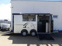 MAX 4 /OPTIMAX 4 Pferde+SATTELRAUM+Pullmann2 3,5 t