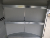 Regalsystem für Debon / Cheval Liberte C 300 Kofferanhänger