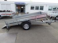 Brenderup 2300 S KIPPBAR+ klappb Vorderwand 3,01x1,53x0,40m 1,3t