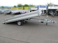 Unsinn PKL 1836 Kippbarer Universaltransporter 1,8 t 366x175cm