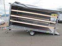 Unsinn PKL 1536 Kippbarer Universaltransporter Hochplane 1,5 t