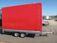 Unsinn WEB 28 426x204 x 30 cm + ORIGINAL-Hochplane 2,40 m