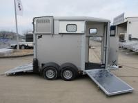 Ifor Williams HB 506 Rampe-/Türe-Kombination+3.Bremslicht VORRAT