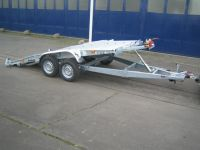 Autotransport Brenderup U 120 4,00x2,04m 3 t