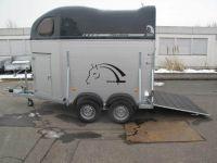 Cheval Liberte ´GOLD Aluline Pullmann 2 +100 km/h+ Extras 2 Pferde 2 t